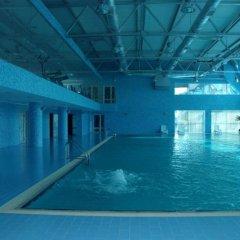 Гранд Отель - Астрахань бассейн фото 3