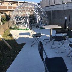 YADO ZERO ONE - Hostel Фукуока бассейн