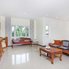 Отель Huay Yai Manor комната для гостей фото 2