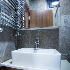 Бутик-Отель Campus ванная фото 2