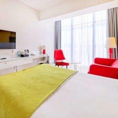 Отель Ibis Styles Wroclaw Centrum комната для гостей фото 5