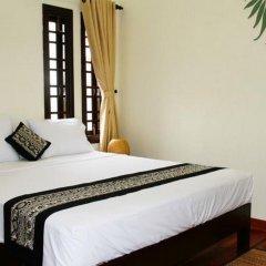 Отель Hoi An Leaf Homestay комната для гостей фото 4