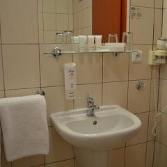 Inos Hotel ванная фото 2