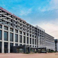 Гостиница Hilton Garden Inn Astana Казахстан, Нур-Султан - 1 отзыв об отеле, цены и фото номеров - забронировать гостиницу Hilton Garden Inn Astana онлайн фото 4