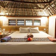 Отель Robinson Crusoe Island Фиджи, Вити-Леву - отзывы, цены и фото номеров - забронировать отель Robinson Crusoe Island онлайн комната для гостей