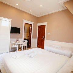Отель Solar Palace Da Lat Далат комната для гостей фото 4