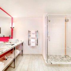 Отель Flamingo Las Vegas - Hotel & Casino США, Лас-Вегас - 11 отзывов об отеле, цены и фото номеров - забронировать отель Flamingo Las Vegas - Hotel & Casino онлайн ванная фото 2