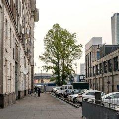 Отель Chmielna z Antresola Польша, Варшава - отзывы, цены и фото номеров - забронировать отель Chmielna z Antresola онлайн