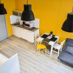 Гостиница Z-One Aparthotel Львов