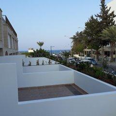 Protaras Plaza Hotel балкон