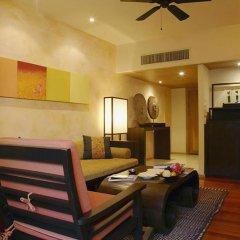 Отель Anantara Bophut Koh Samui Resort интерьер отеля фото 3