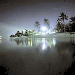 Бутик-отель Planktons Beach Мале приотельная территория фото 2