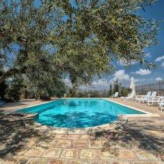 Отель Il Mirto e la Rosa Италия, Агридженто - отзывы, цены и фото номеров - забронировать отель Il Mirto e la Rosa онлайн бассейн фото 2