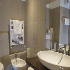 Отель Terme Milano Италия, Абано-Терме - 1 отзыв об отеле, цены и фото номеров - забронировать отель Terme Milano онлайн ванная