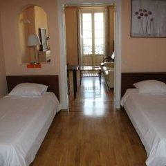 Отель Aparsol Apartments Испания, Мадрид - отзывы, цены и фото номеров - забронировать отель Aparsol Apartments онлайн комната для гостей фото 3