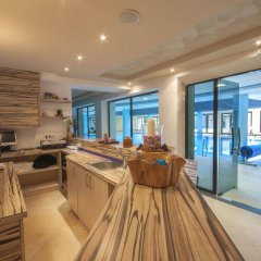 Апартаменты Saint George Palace Apartments & Spa в номере фото 2