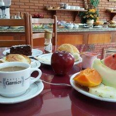 Hotel Garnier питание фото 4