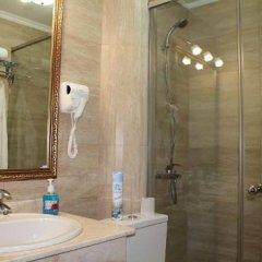 Гостиница Европа в Черкесске отзывы, цены и фото номеров - забронировать гостиницу Европа онлайн Черкесск ванная
