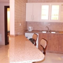 Отель Janty Apartments Иордания, Амман - отзывы, цены и фото номеров - забронировать отель Janty Apartments онлайн в номере фото 2
