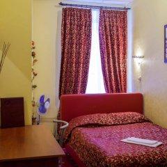 Гостиница АЛЬТБУРГ на Греческом комната для гостей