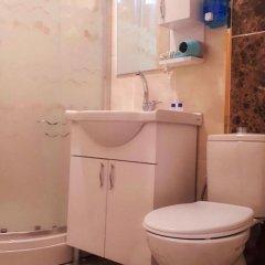 Отель Homelife Suites ванная