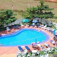 Отель Palmarinha Resort & Suites Гоа помещение для мероприятий