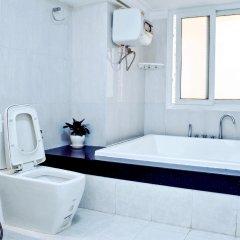 Апартаменты HAD Apartment Truong Dinh Хошимин ванная