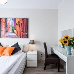 Апартаменты Tower Apartments комната для гостей фото 4