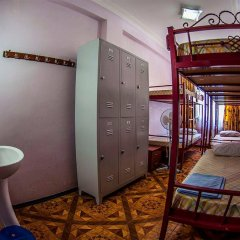 Orient Hostel Стамбул интерьер отеля фото 2