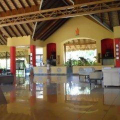Отель Tropical Princess Beach Resort & Spa - All Inclusive интерьер отеля фото 3