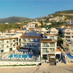 Rhapsody Hotel & Spa Kalkan Турция, Калкан - отзывы, цены и фото номеров - забронировать отель Rhapsody Hotel & Spa Kalkan онлайн фото 4