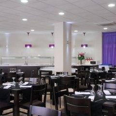 Отель Moremar Испания, Льорет-де-Мар - 4 отзыва об отеле, цены и фото номеров - забронировать отель Moremar онлайн питание