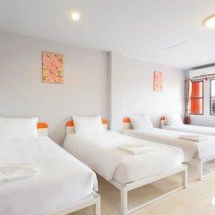Отель Luna Guesthouse and Travel комната для гостей фото 2
