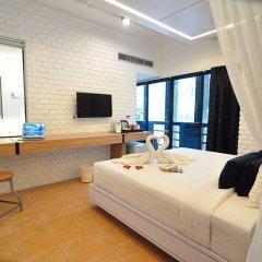 Forty Winks Phuket Hotel 4* Стандартный номер фото 2