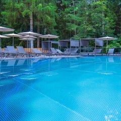 Hotel Waldhof бассейн