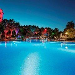 Alara Park Hotel Турция, Аланья - отзывы, цены и фото номеров - забронировать отель Alara Park Hotel онлайн бассейн фото 2