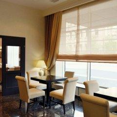 Гостиница Reikartz Dnipro интерьер отеля