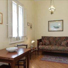 Отель Corte Reale Лечче комната для гостей фото 2