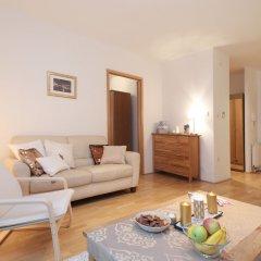 Апартаменты Avantgarde Apartments комната для гостей фото 3