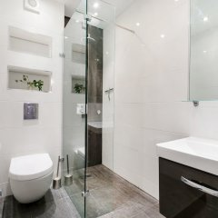 Отель Covent Garden Dreams Великобритания, Лондон - отзывы, цены и фото номеров - забронировать отель Covent Garden Dreams онлайн ванная