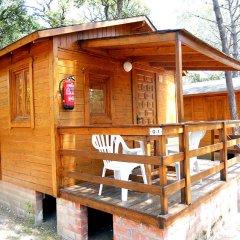 Отель Camping Santa Elena Ciutat Испания, Льорет-де-Мар - отзывы, цены и фото номеров - забронировать отель Camping Santa Elena Ciutat онлайн