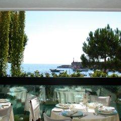 Отель La Bussola Италия, Амальфи - 1 отзыв об отеле, цены и фото номеров - забронировать отель La Bussola онлайн пляж