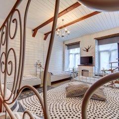 Мини-Отель Arkadia Nova Санкт-Петербург балкон