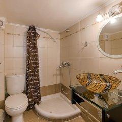 Апартаменты Centrale apartment Old Town Родос ванная