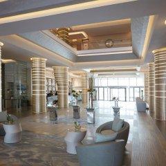 Royal M Hotel & Resort Abu Dhabi фитнесс-зал фото 2