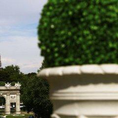 Отель Luxury Suites Испания, Мадрид - 1 отзыв об отеле, цены и фото номеров - забронировать отель Luxury Suites онлайн приотельная территория