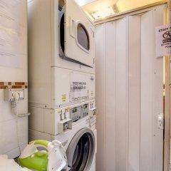 Апартаменты Aurelia Vatican Apartments ванная фото 2