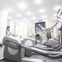 Lagos Oriental Hotel фитнесс-зал фото 3