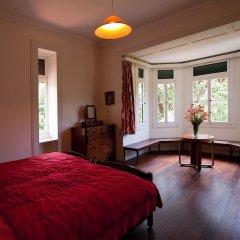 Отель Quinta Das Colmeias Машику комната для гостей фото 3