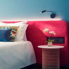 Mercure Madrid Plaza De Espana Hotel комната для гостей фото 5